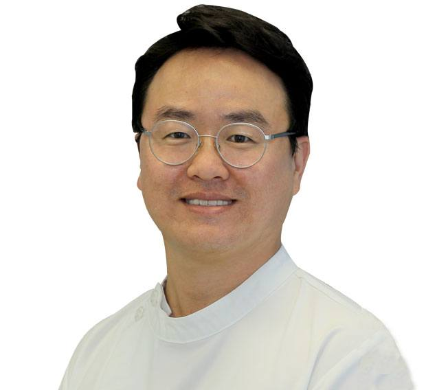 Dallas dentist, Dr. Kwon