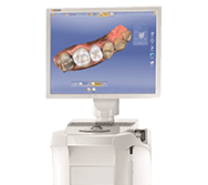 CEREC monitor