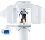 Sirona Galileos imaging machine